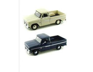 1966 CHEVY C10 PICK UP TRUCK