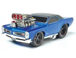 1966 - 1967 PONTIAC GTO