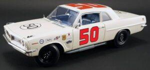 1963 Pontiac Tempest #50 at diecastdepot