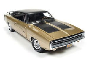 1970 Dodge Charger R/T - Anniversary Issue at diecastdepot