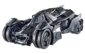 ELITE BATMAN ARKHAM KNIGHT MOBILE at diecastdepot