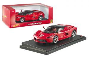 Ferrari LaFerrari at diecastdepot