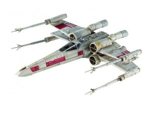 Star Wars Episode IV - A New Hope X-Wing Starfighter - Hot Wheels Elite at diecastdepot