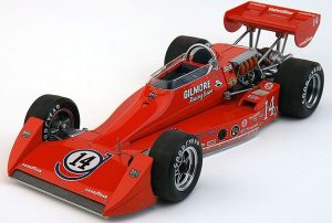 1977 Coyote #14 A. J. FOYT Indy 500 Winner at diecastdepot