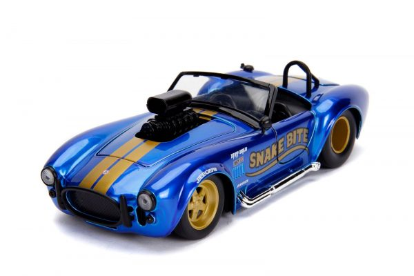 30706 1.24 btm 1965 sheby cobra 427 sc candy blue 1 - 1965 Shelby Cobra 427 S/C – Candy Blue - SNAKE BITE