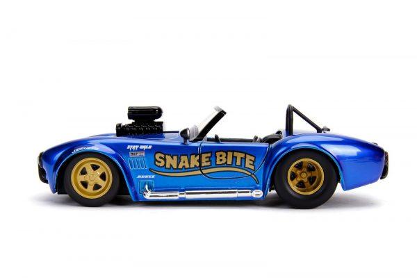 30706 1.24 btm 1965 sheby cobra 427 sc candy blue 2 - 1965 Shelby Cobra 427 S/C – Candy Blue - SNAKE BITE