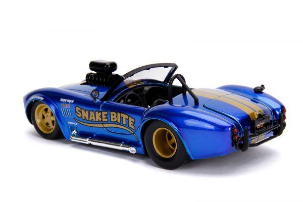 30706 1.24 btm 1965 sheby cobra 427 sc candy blue 3 - 1965 Shelby Cobra 427 S/C – Candy Blue - SNAKE BITE