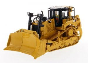 Caterpiller Cat D7e Track-type Tractor 1/50 Metal Model 85224 By Diecast Masters Diecasts & Toy Vehicles