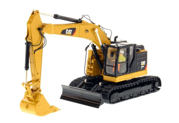 85925 - Caterpillar 335F L Hydraulic Excavator - High Line Series