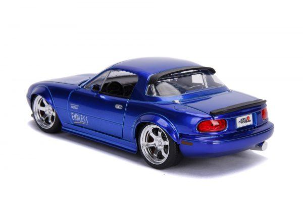 30942 - 1990 Mazda Miata- Blue