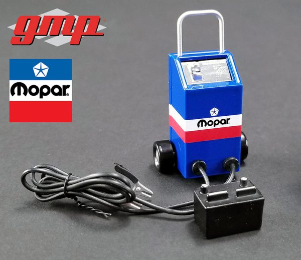 18918a - MOPAR - Shop Tool Set
