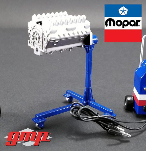 18918b - MOPAR - Shop Tool Set
