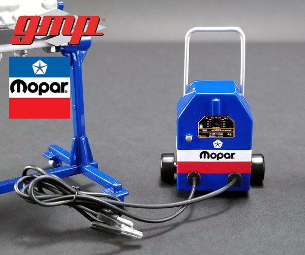 18918c - MOPAR - Shop Tool Set