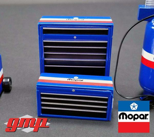 18918d - MOPAR - Shop Tool Set