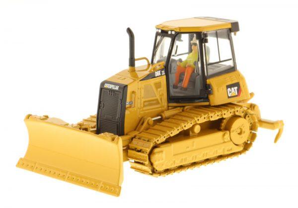 85192 - Caterpillar D6K XL Track-Type Dozer - High Line Series