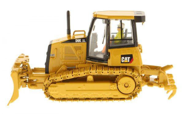 85192a - Caterpillar D6K XL Track-Type Dozer - High Line Series