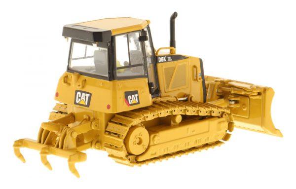 85192b - Caterpillar D6K XL Track-Type Dozer - High Line Series