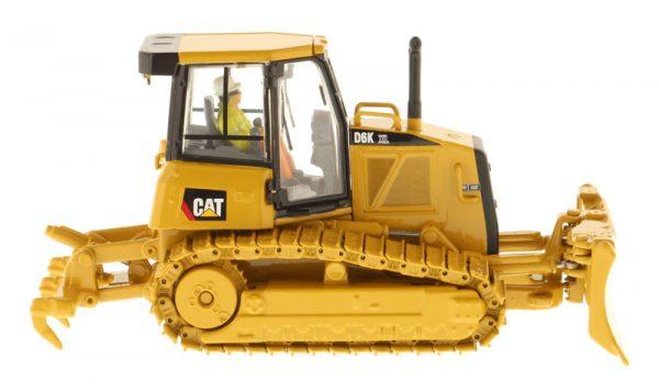 85192d - Caterpillar D6K XL Track-Type Dozer - High Line Series