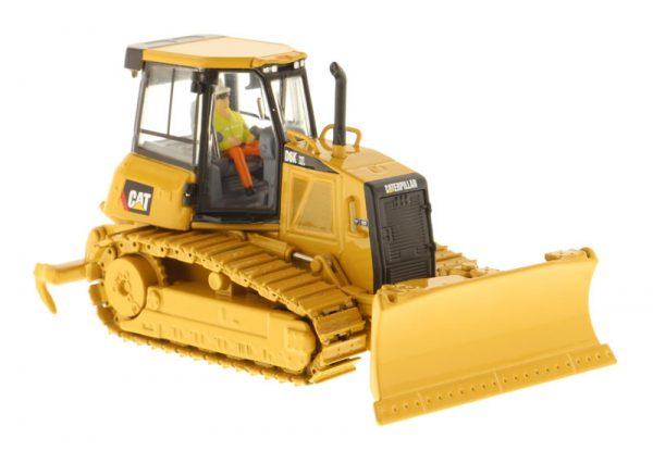 85192f - Caterpillar D6K XL Track-Type Dozer - High Line Series