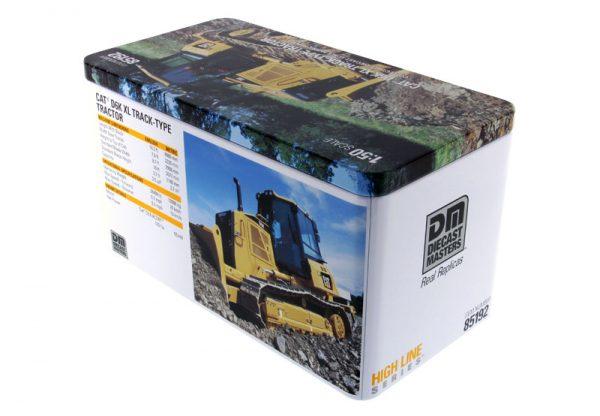 85192h - Caterpillar D6K XL Track-Type Dozer - High Line Series