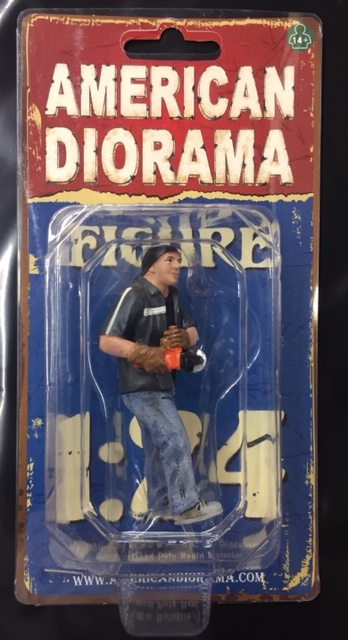 ad38261 3 - MR. Chopman- American Diorama-1:24