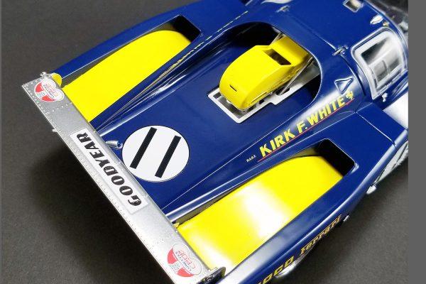 m1801001d - 1971 24 Hours of Le Mans - #11 Sunoco 512M