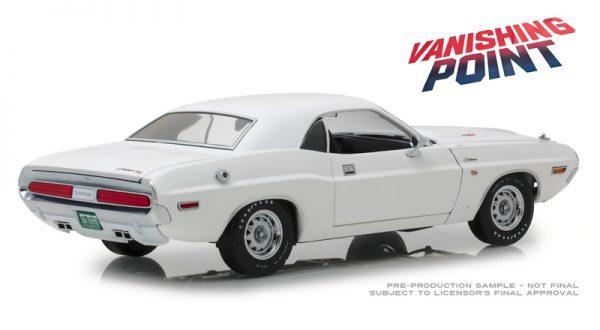 13526a - 1970 Dodge Challenger R/T--Vanishing Point (1971)