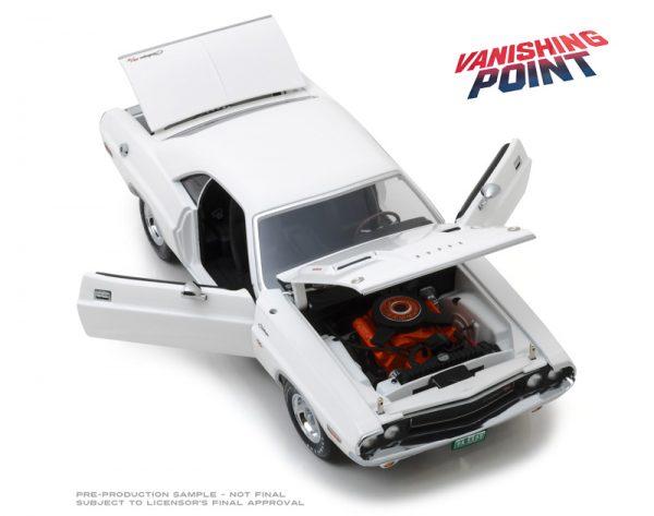 13526b - 1970 Dodge Challenger R/T--Vanishing Point (1971)