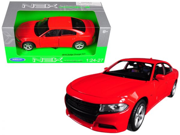 24079r 1 - 2017 Dodge Charger RT
