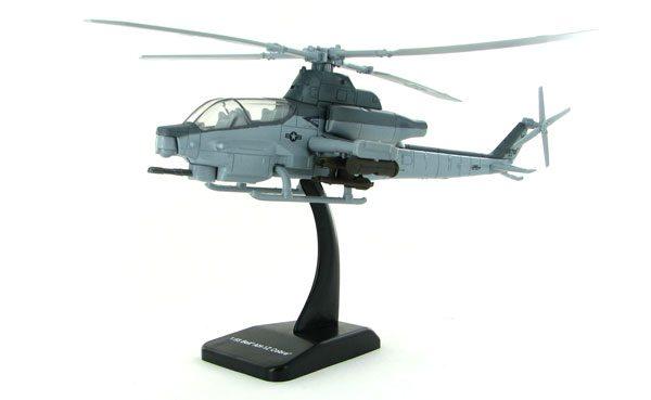 26123 - AH-1Z Bell Cobra Helicopter- 1:55