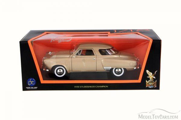 92478tan - 1950 Studebaker Champion- Tan gold