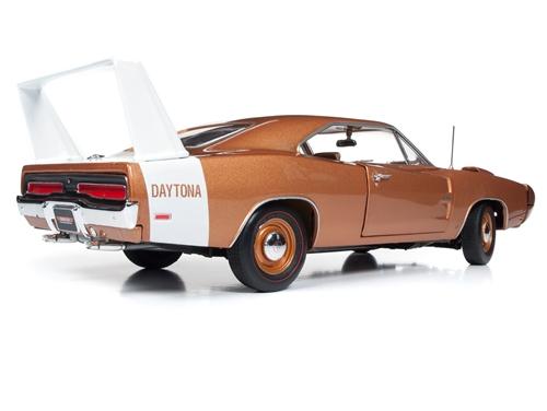 amm1168 4 - 1969 Dodge Daytona Charger (MCACN) - LIMITED TO 1002