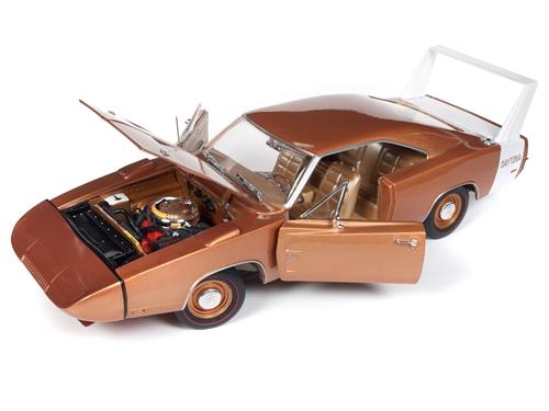 amm1168 6 - 1969 Dodge Daytona Charger (MCACN) - LIMITED TO 1002