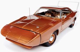amm1168ft34 - 1969 Dodge Daytona Charger (MCACN) - LIMITED TO 1002