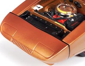 amm1168ft34 01 - 1969 Dodge Daytona Charger (MCACN) - LIMITED TO 1002