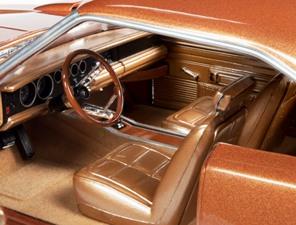 amm1168ft34 02 - 1969 Dodge Daytona Charger (MCACN) - LIMITED TO 1002