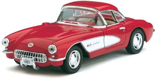 "kt5316d1 - 1957 Corvette- 5"""