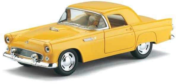 """kt5319d1 - 1955 Ford T-Bird- 5"""""""