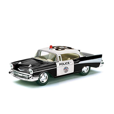 """kt5323d - 1957 Chevy Bel Air Police- 5"""""""