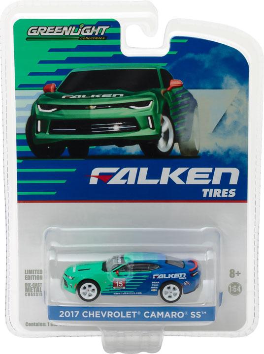 29914 - 2017 Chevy Camaro - Falken Tires (Hobby Exclusive)