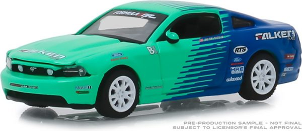 29972 - 2013 Ford Mustang - Falken Tires (Hobby Exclusive)