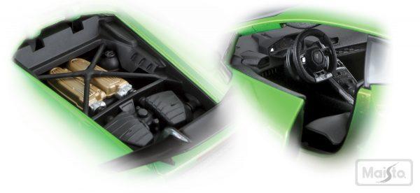 31391gr1 - Lamborghini Huracan Performante