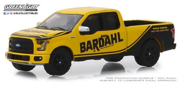 41080f - Bardahl - 2017 Ford F-150-Running on Empty Series 8