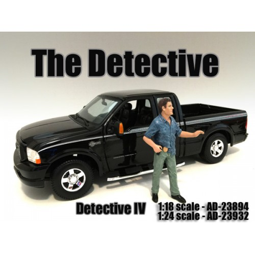 ad23894 - The Detective - Detective IV