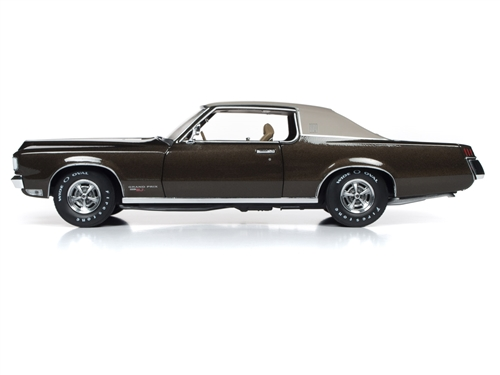 amm1175 3 - 1969 Pontiac Grand Prix SJ