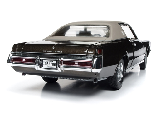 amm1175 5 - 1969 Pontiac Grand Prix SJ