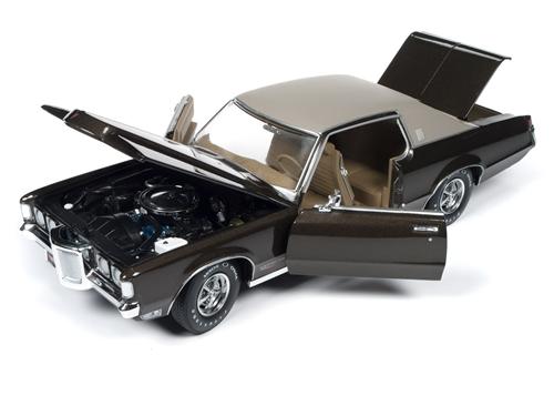 amm1175 7 - 1969 Pontiac Grand Prix SJ