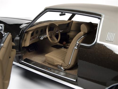amm1175 8 - 1969 Pontiac Grand Prix SJ