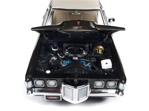 amm1175 9 - 1969 Pontiac Grand Prix SJ