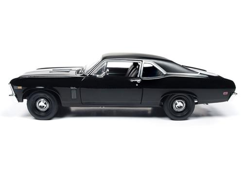amm1178 3 - 1969 Chevrolet Yenko Nova